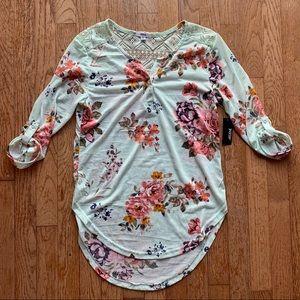NWT ardene shirt
